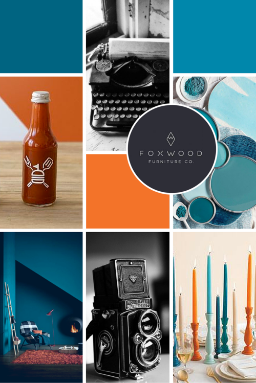 Moodboard for Surrey Product Photographers