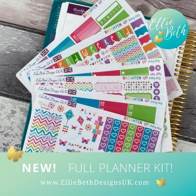 EllieBeth Designs UK Brand