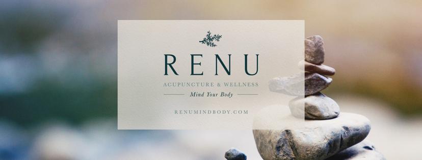 ReNu Brand collateral