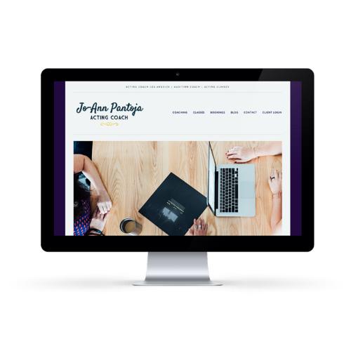 JoAnn website