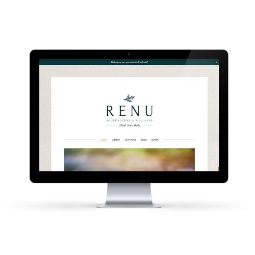 ReNu Website