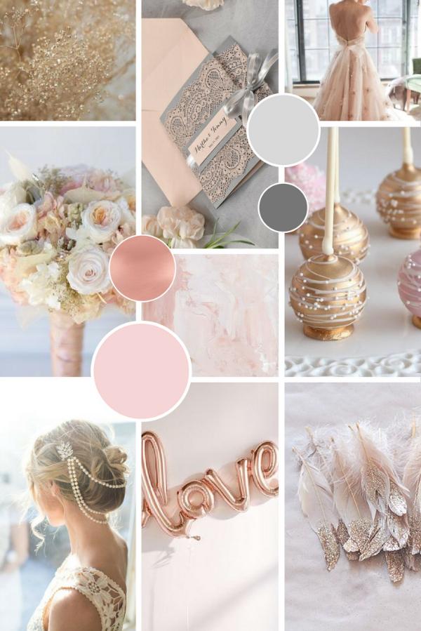 Amy Lacey Brand Moodboard | byRosanna