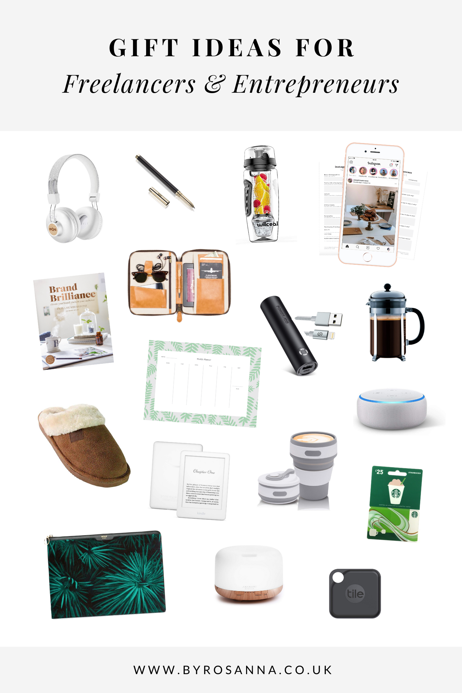 Gift Ideas For Freelancers Creative