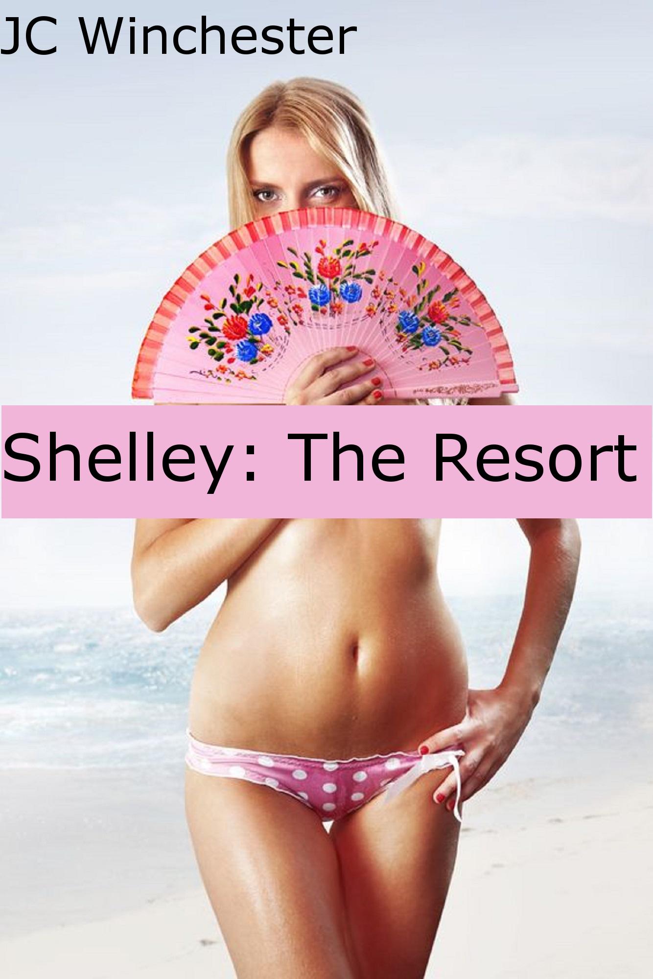 Shelley Book 3