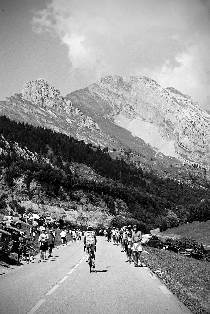 David Millar, Tour de France