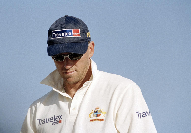Glenn McGrath, Australian cricketer
