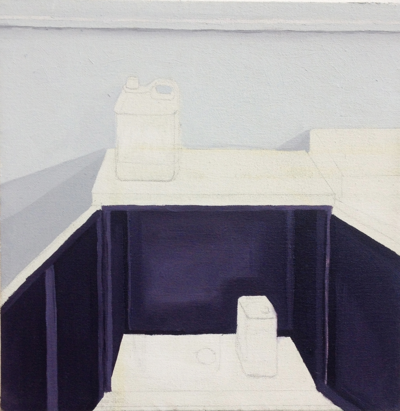 Cabinet #2
