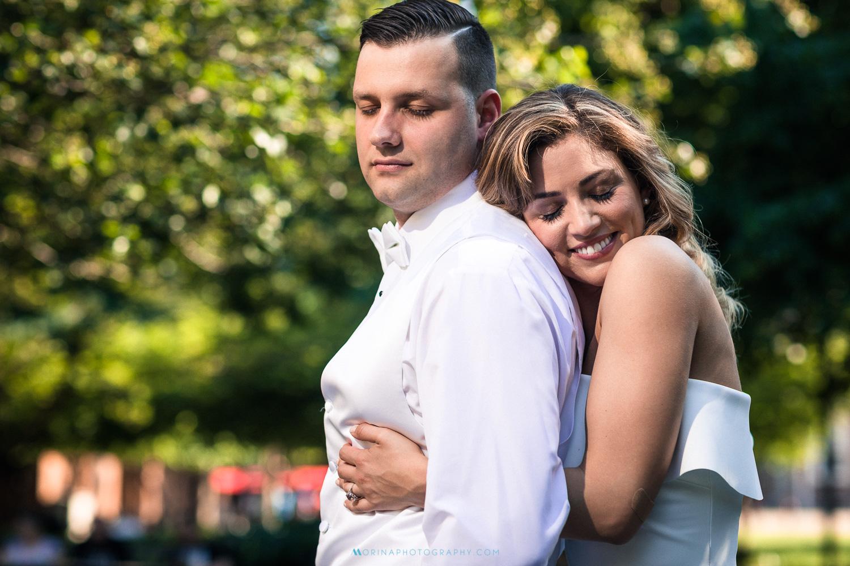 Aleksandar & Marina Pantic Wedding