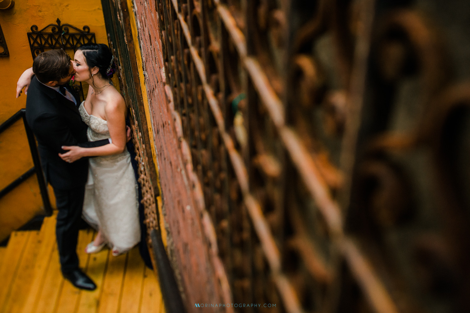 Jill & Rhett Wedding at Artesano Iron Works, Manayunk Philadelphia29.jpg