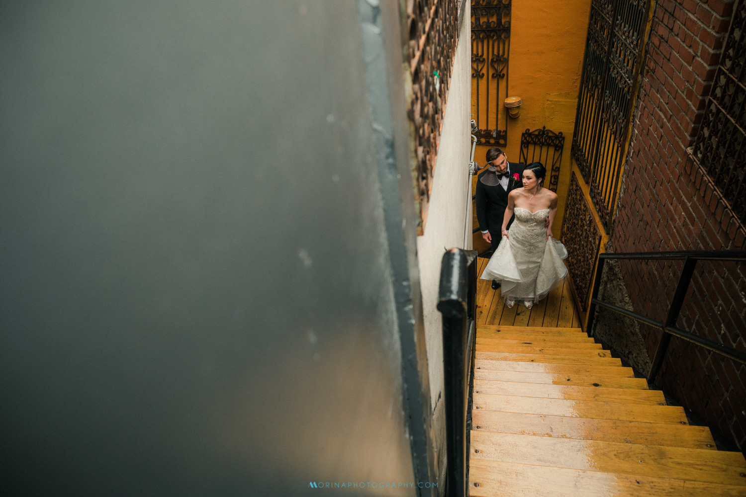 Jill & Rhett Wedding at Artesano Iron Works, Manayunk Philadelphia32.jpg