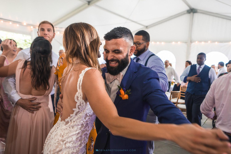Sarah & Omar wedding at The Sayre Mansion106.jpg
