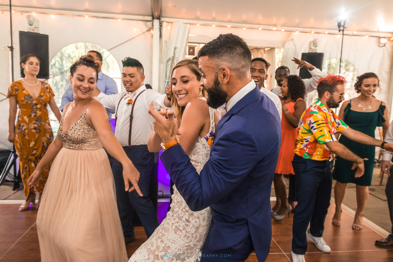 Sarah & Omar wedding at The Sayre Mansion126.jpg