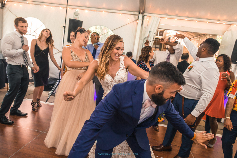 Sarah & Omar wedding at The Sayre Mansion127.jpg