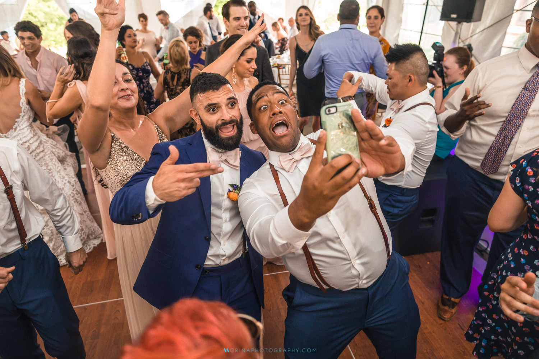 Sarah & Omar wedding at The Sayre Mansion124.jpg