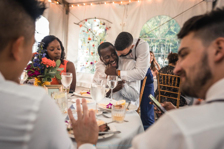 Sarah & Omar wedding at The Sayre Mansion130.jpg