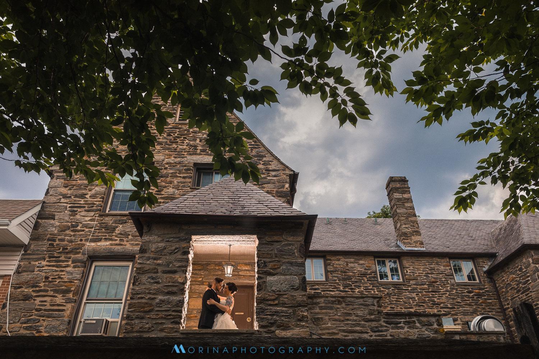 Jessica & Chriss Wedding at Flowertown Country Club-64.jpg