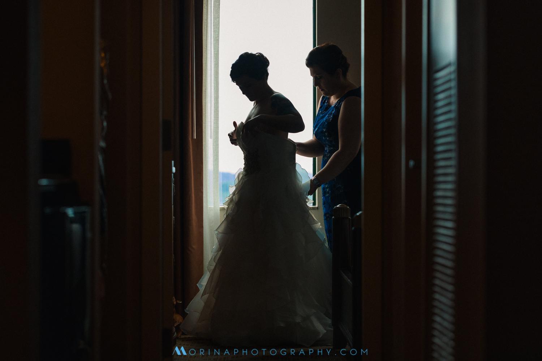 Jessica & Chriss Wedding at Flowertown Country Club-11.jpg