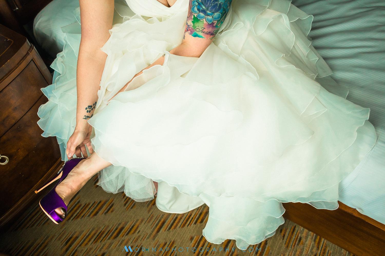 Jessica & Chriss Wedding at Flowertown Country Club-15.jpg