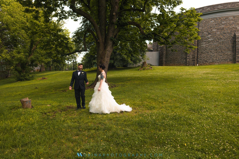 Jessica & Chriss Wedding at Flowertown Country Club-24.jpg