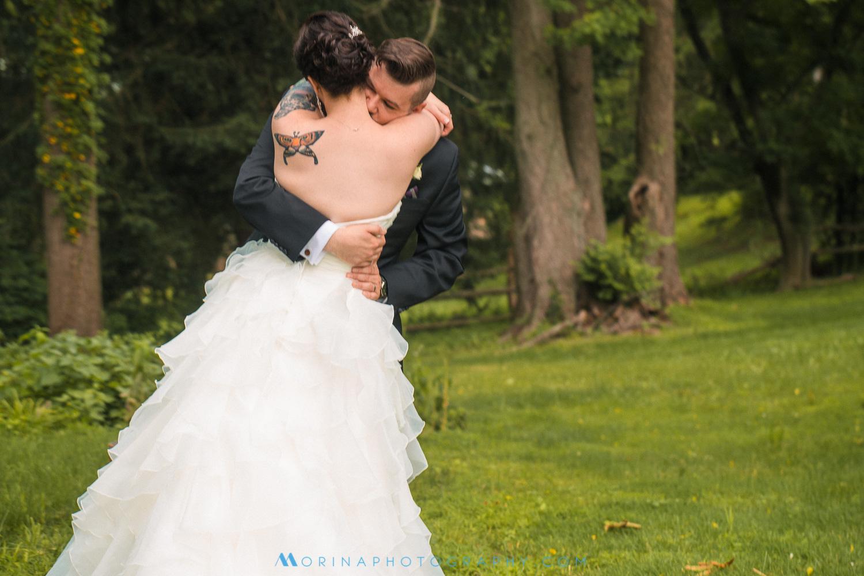 Jessica & Chriss Wedding at Flowertown Country Club-25.jpg