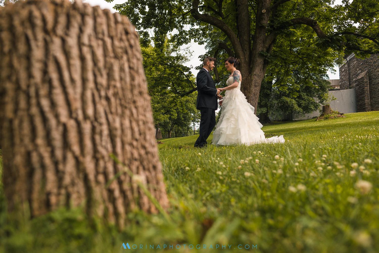 Jessica & Chriss Wedding at Flowertown Country Club-26.jpg