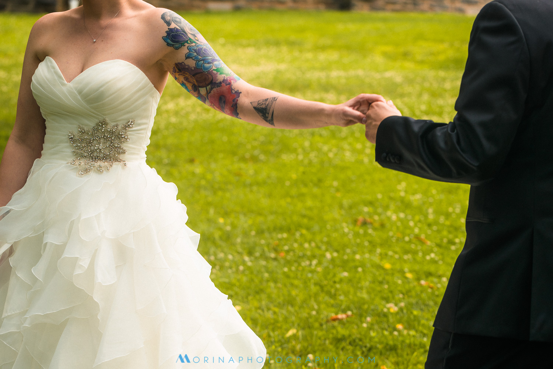 Jessica & Chriss Wedding at Flowertown Country Club-27.jpg