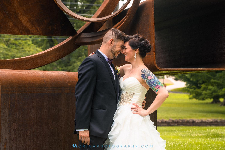 Jessica & Chriss Wedding at Flowertown Country Club-31.jpg