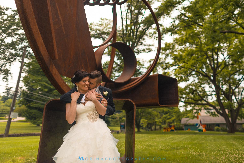 Jessica & Chriss Wedding at Flowertown Country Club-34.jpg