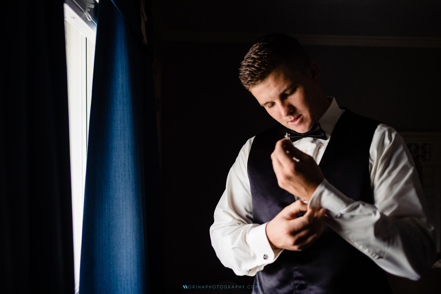 Amanda & Austin wedding at Crystal Point Yacht Club 1.jpg