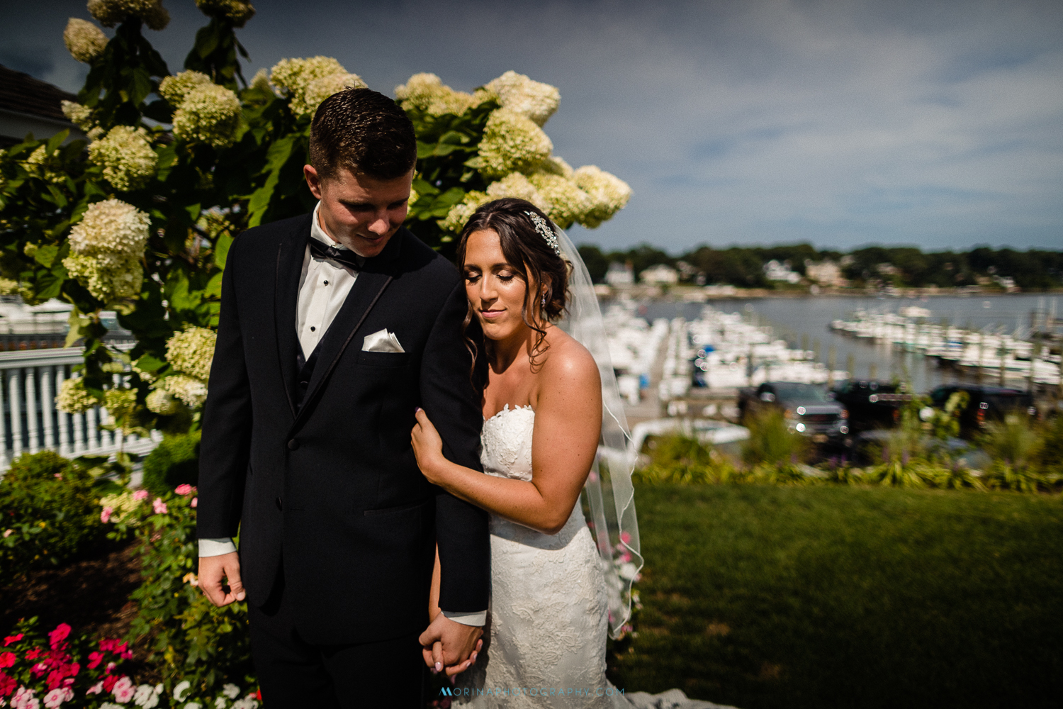 Amanda & Austin wedding at Crystal Point Yacht Club 40.jpg