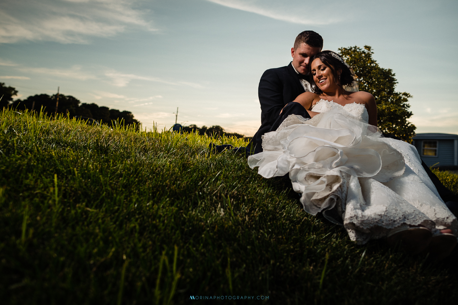 Amanda & Austin wedding at Crystal Point Yacht Club 100.jpg
