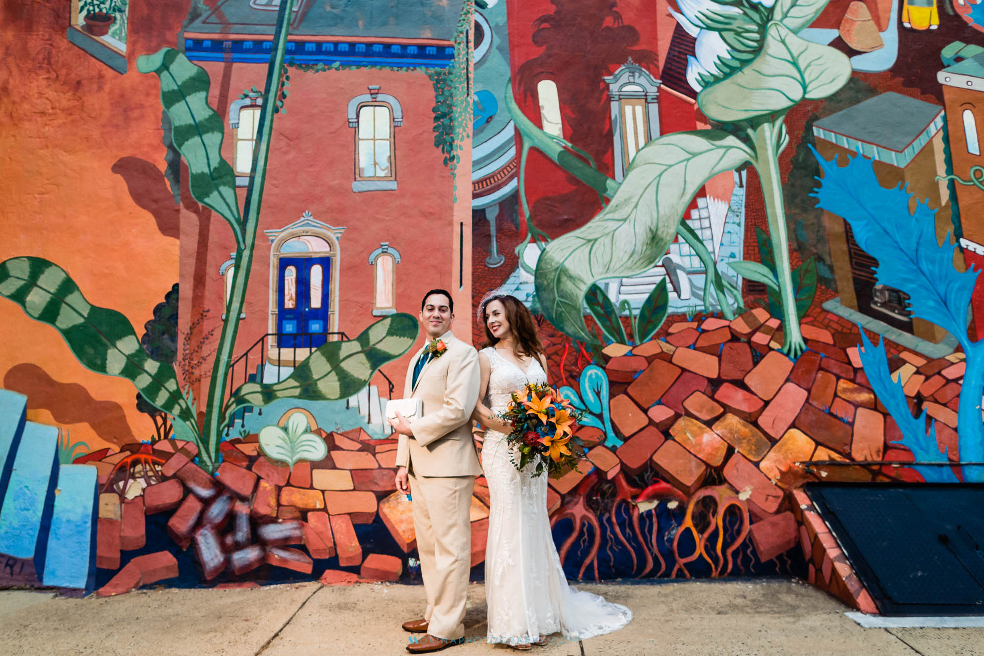 Katrina & Moses wedding at Maas Building 0021.jpg