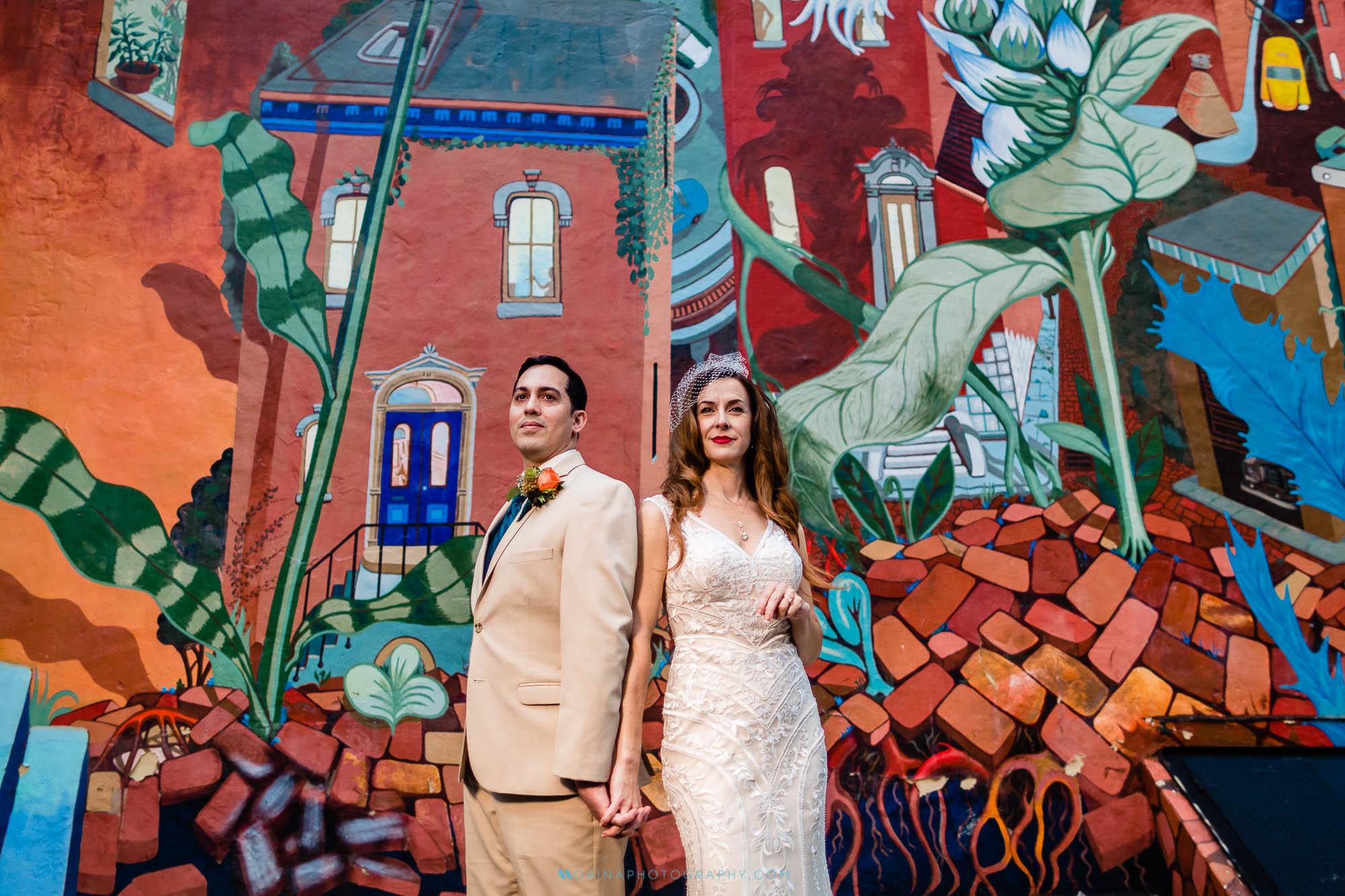 Katrina & Moses wedding at Maas Building 0022.jpg