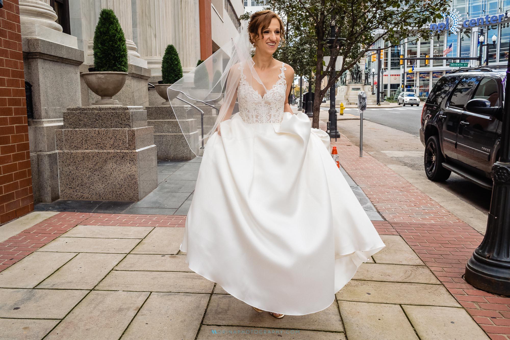 Ilhana & Jonathan Wedding at Vault 634 - Allentown 0029.jpg