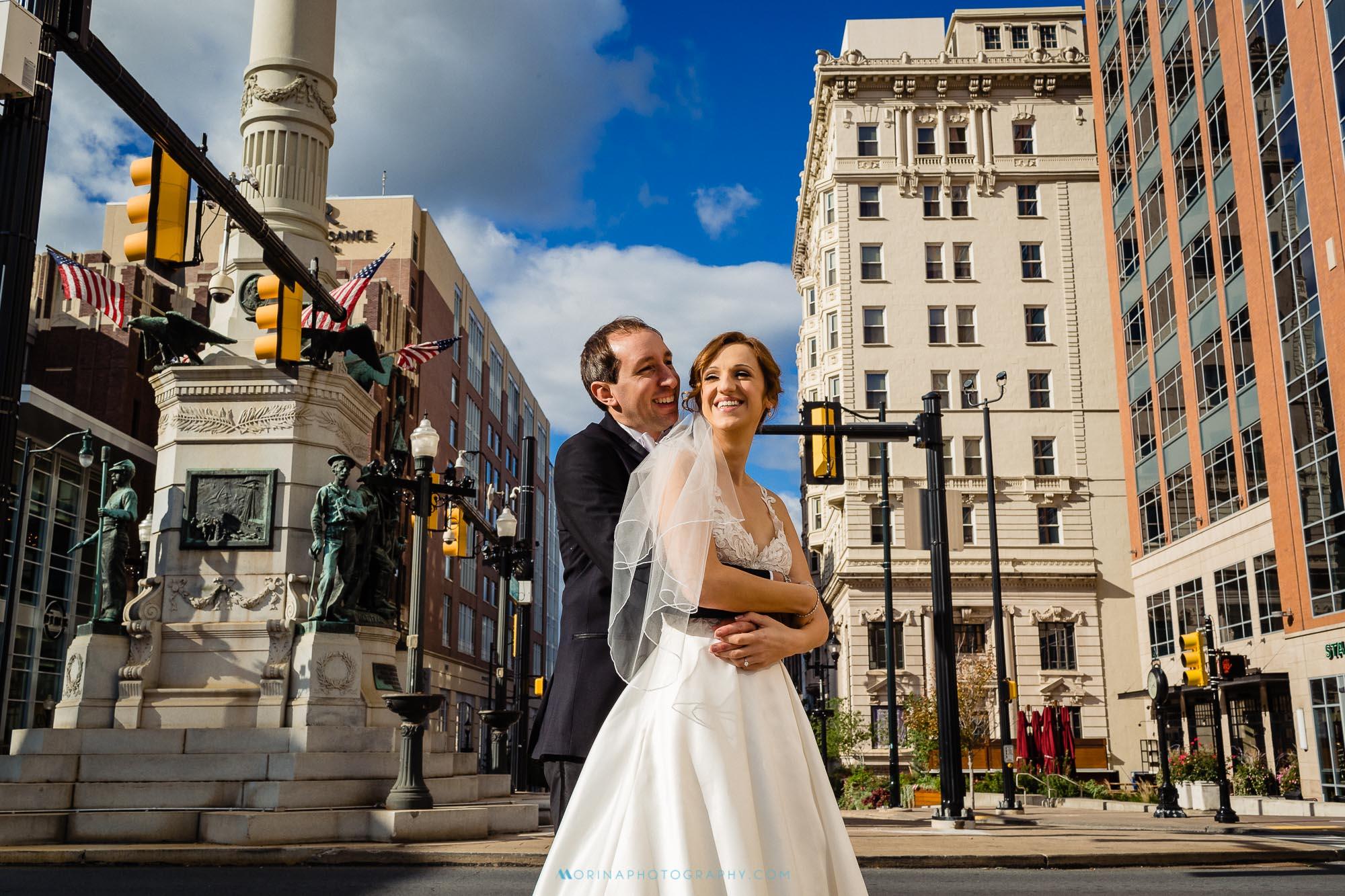 Ilhana & Jonathan Wedding at Vault 634 - Allentown 0046.jpg