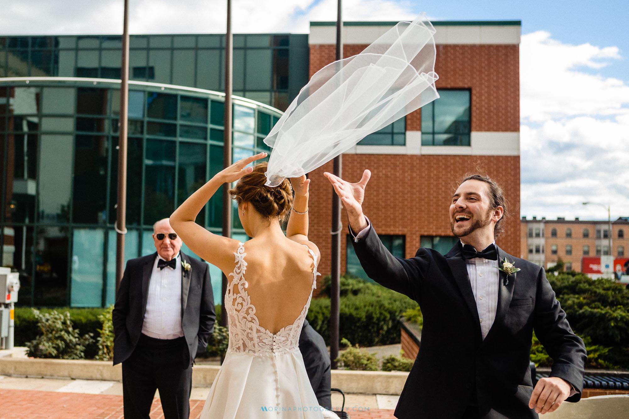 Ilhana & Jonathan Wedding at Vault 634 - Allentown 0049.jpg