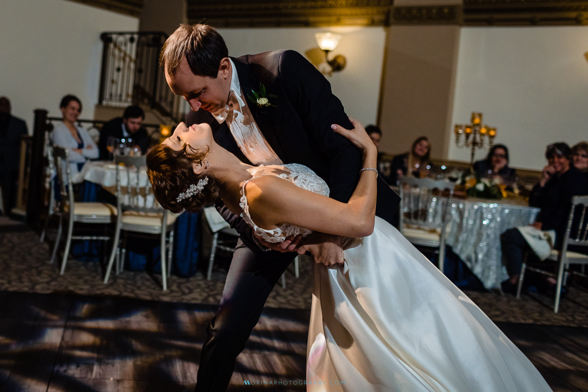 Ilhana & Jonathan Wedding at Vault 634 - Allentown 0061.jpg