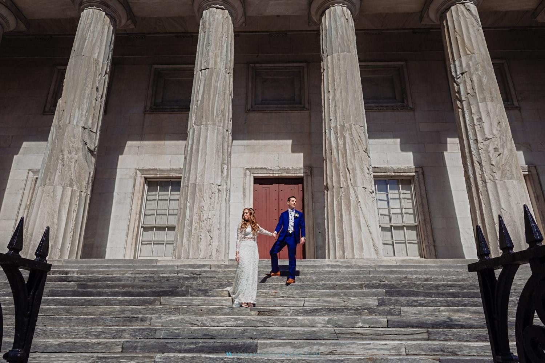 Lindsay & Eli Wedding at Power Plant Productions 0008.jpg