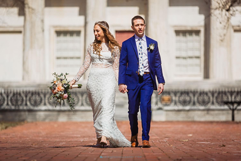 Lindsay & Eli Wedding at Power Plant Productions 0009.jpg