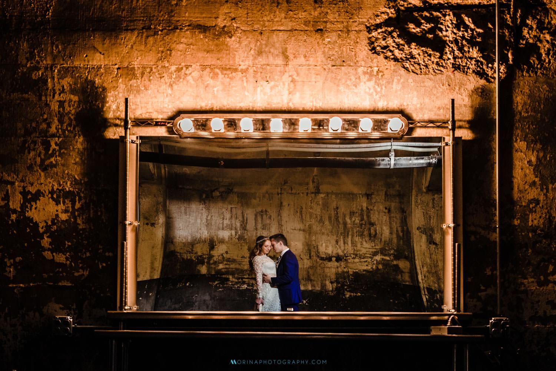 Lindsay & Eli Wedding at Power Plant Productions 0028.jpg