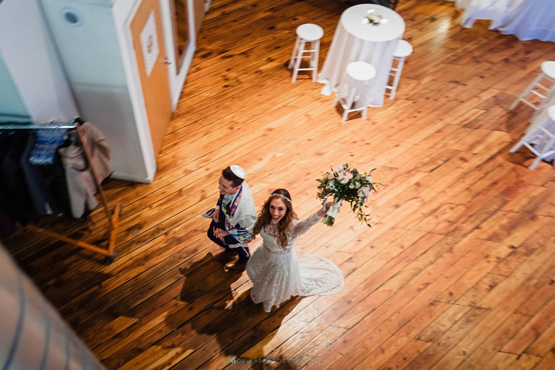 Lindsay & Eli Wedding at Power Plant Productions 0034.jpg