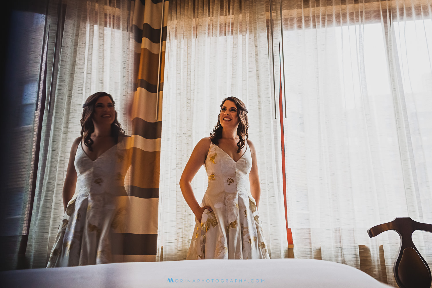 Brittany & Cameron Wedding at American Swedish Museum 6.jpg