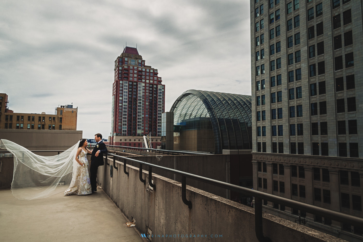 Brittany & Cameron Wedding at American Swedish Museum 10.jpg