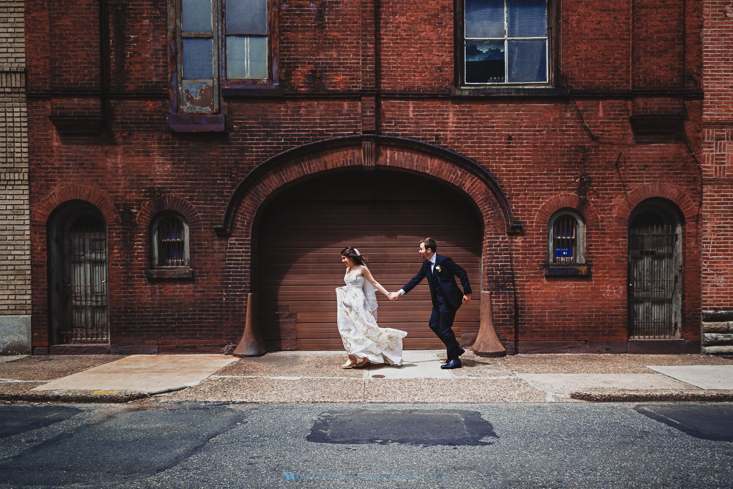 Brittany & Cameron Wedding at American Swedish Museum 19.jpg