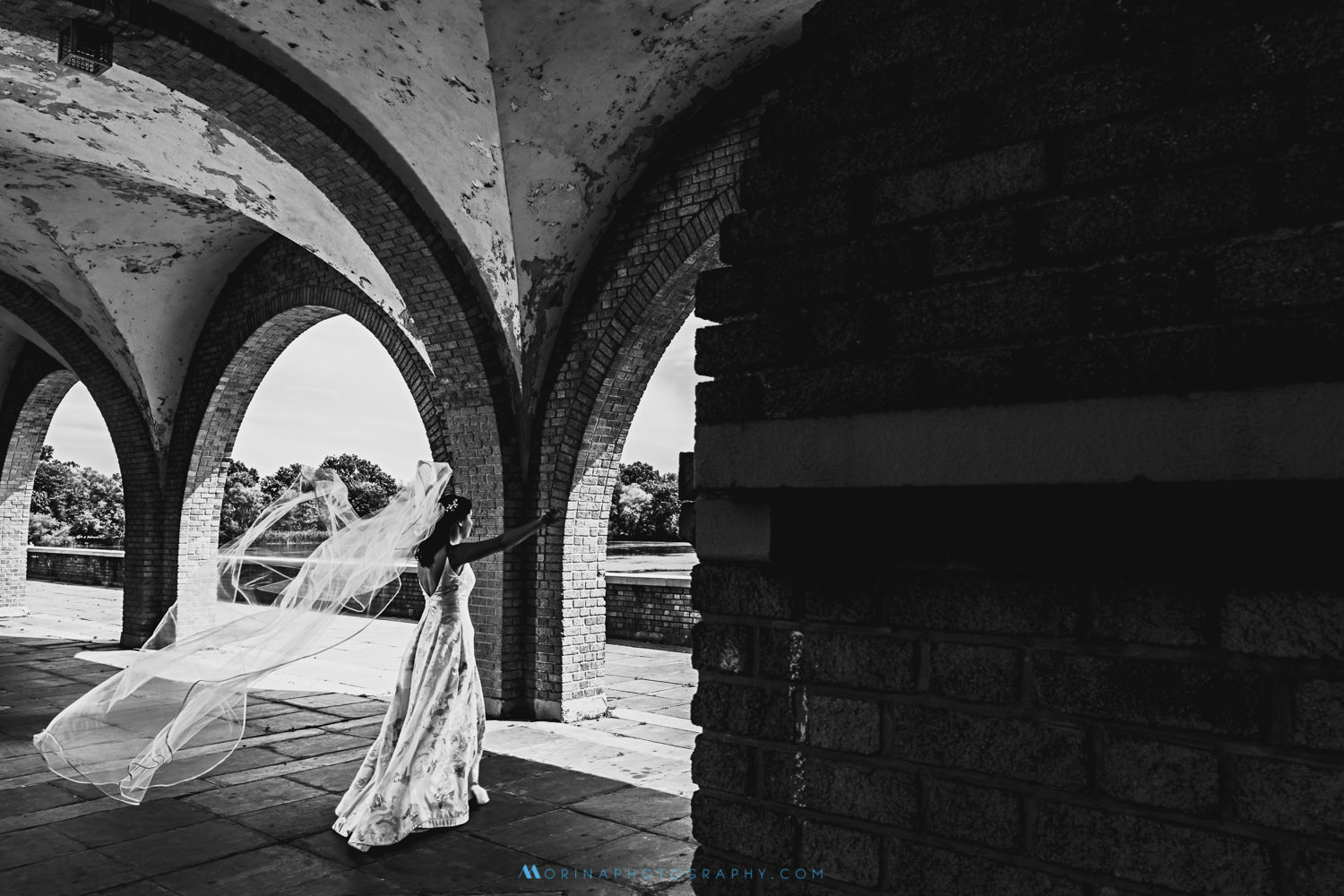 Brittany & Cameron Wedding at American Swedish Museum 25.jpg
