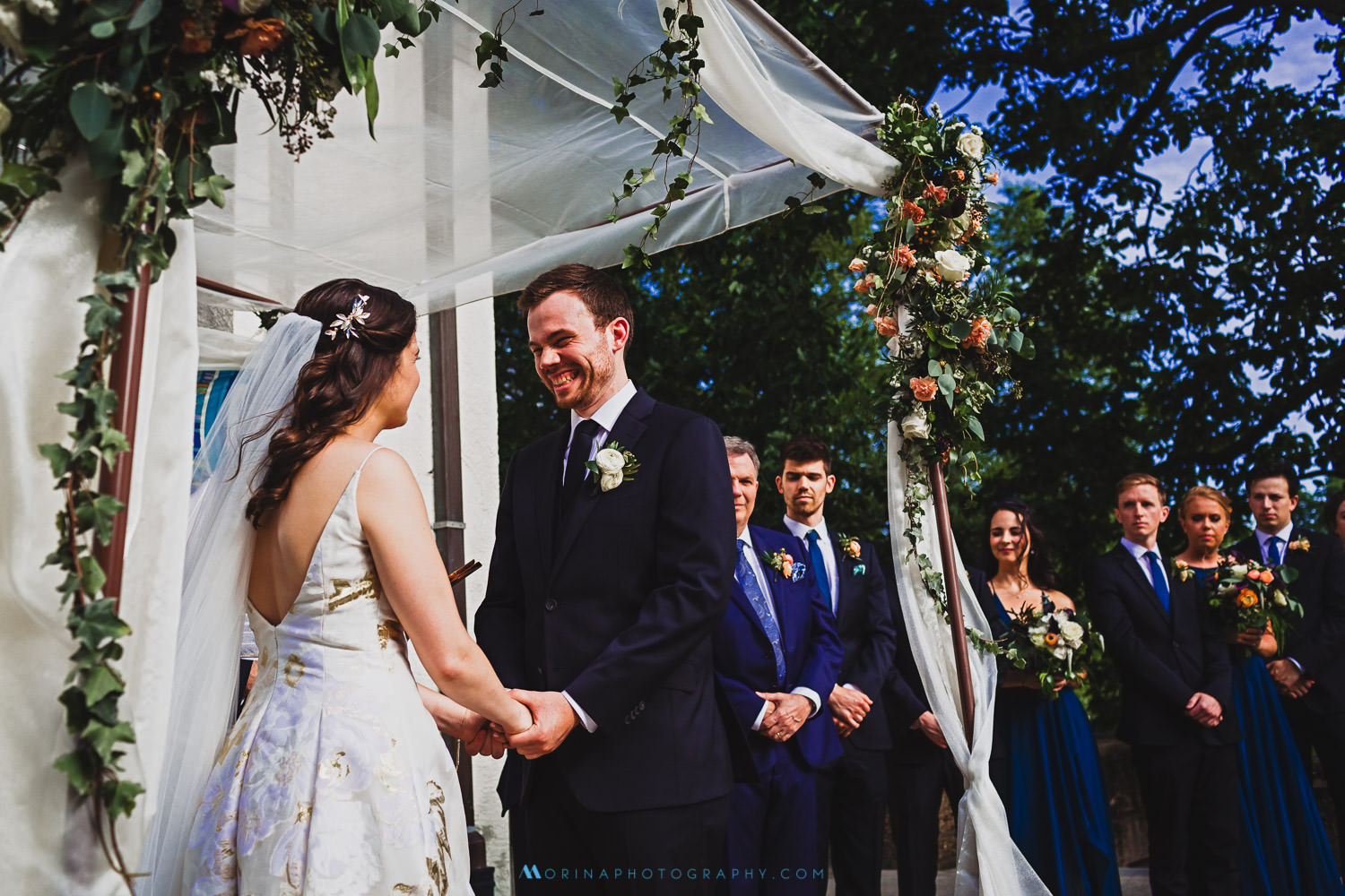 Brittany & Cameron Wedding at American Swedish Museum 35.jpg
