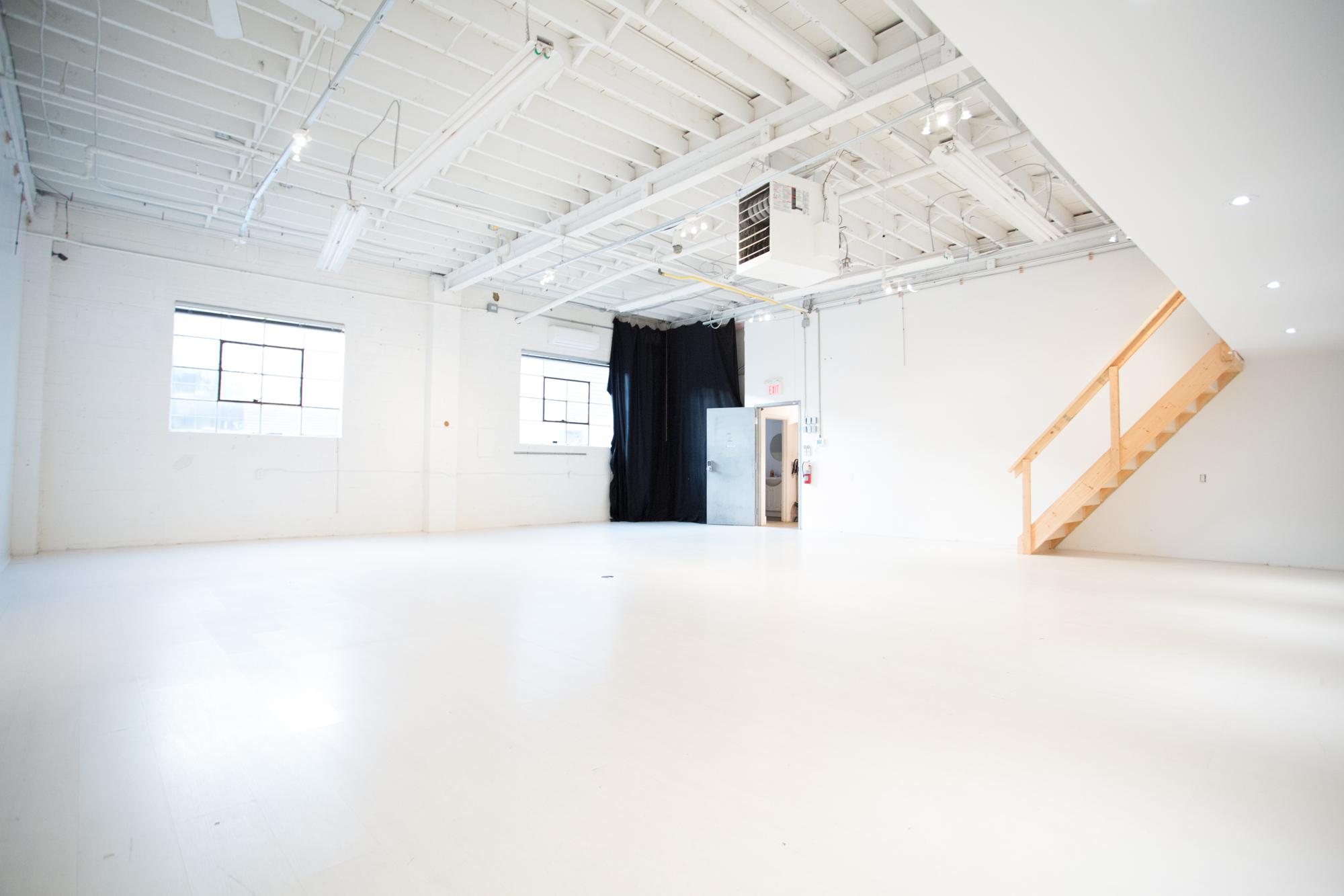 Studio 1 @ The Production Studio