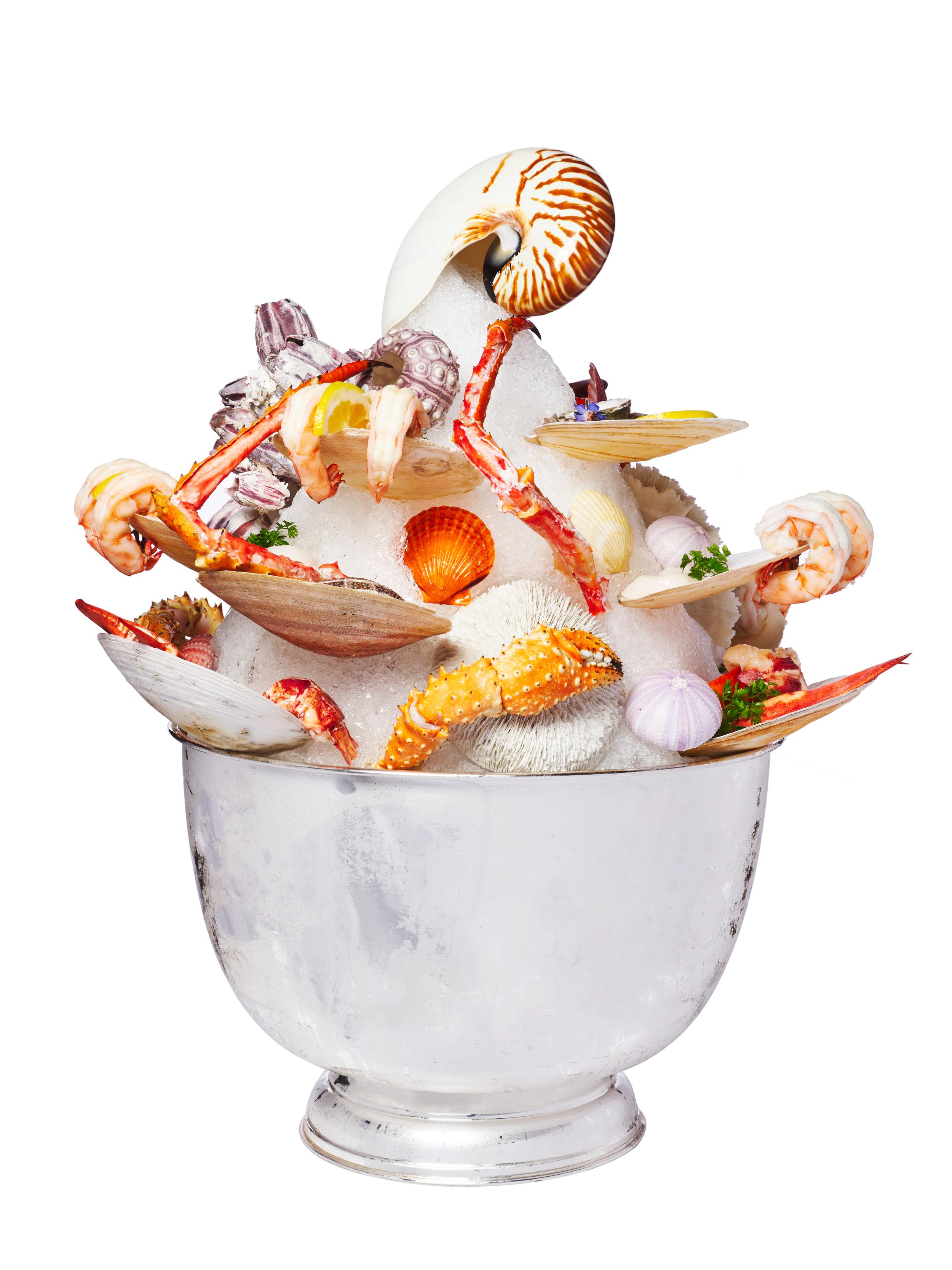 grand shellfish