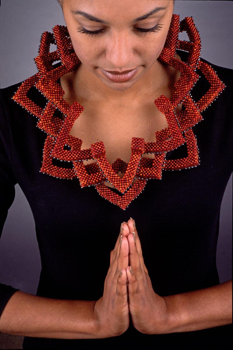 Rust Lotus Necklace.jpg