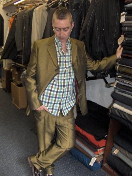 George AutumnWinter 2008 007.jpg